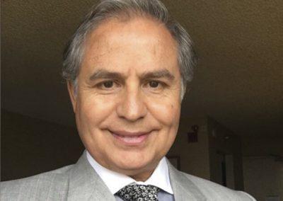 JUAN CARLOS MANRÍQUEZ ROSALES