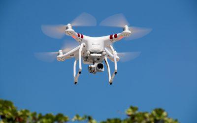 Uso de drones: ¿Cuándo es ilegal utilizar este tipo de aparatos tecnológicos?